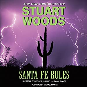 Santa Fe Rules Audiobook