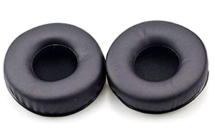 ce5182e8fa7 Image Unavailable. Image not available for. Color: VEVER Replacement Ear  Pads Earpads Ear Cushions Cover for Jabra Move Wireless On-Ear Bluetooth