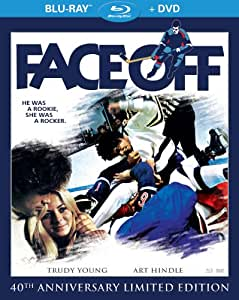 Face Off (Blu-ray/DVD combo)