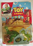 : Toy Story Rex Action Figure