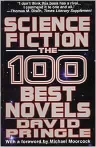 Amazon best science fiction books