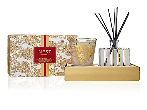 Amazon #DealOfTheDay: 20% off select candles and diffusers from NEST Fragrances