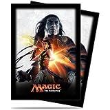 Magic: the Gathering - MTG Magic Origins Gideon Jura Card Sleeves (80 Count)