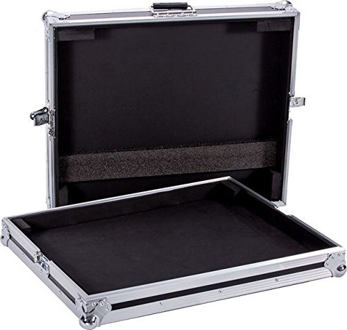 DEEJAY LED TBHZED22FX24 Fly Drive Case For Allen & Heath ZED22fx/ZED24 Mixer by Deejay LED