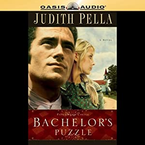 Bachelor's Puzzle Audiobook