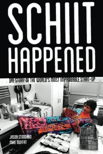 Read Online Schiit Happened: The Story of the World's Most Improbable Start-Up pdf epub