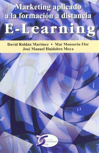 E-Learning (Spanish Edition) [David Roldan Martinez] (Tapa Blanda)