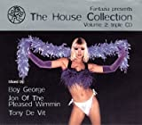 Fantazia Presents: The House Collection, Volume 2 (Triple CD Set)