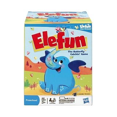 Elefun by Hasbro