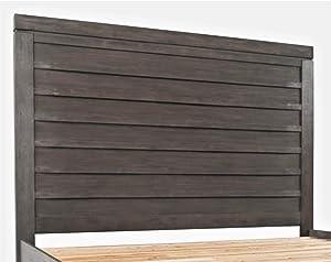 Altamonte King Panel Headboard
