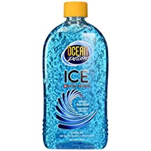 Ocean Potion Suncare Instant Burn Relief Ice 20.5 Fl Oz (605 Ml)