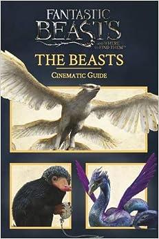 Descargar It Por Utorrent Fantastic Beasts And Where To Find Them. Cinematic Guide De Gratis Epub