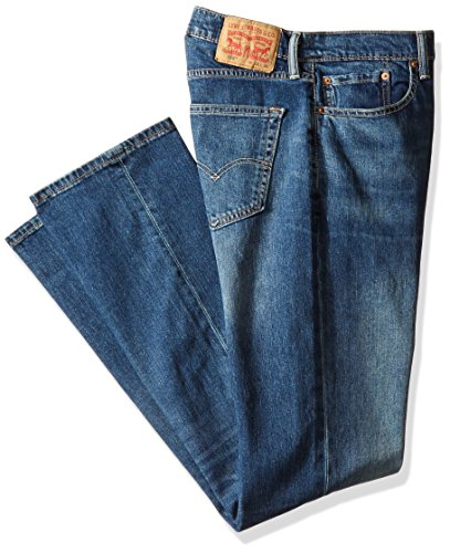 Levi's Men's Big and Tall 559 Relaxed Straight Fit Jean, Giant Reed, 54W X 29L