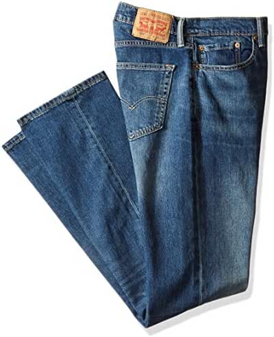 Levi's Men's Big & Tall 559 Relaxed Straight-Leg Jean