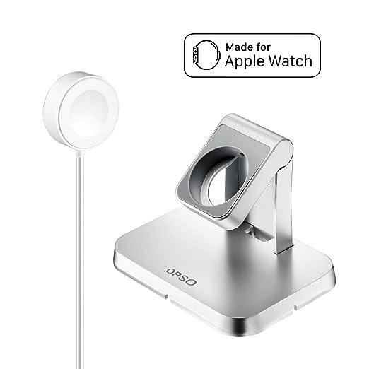 21 opinioni per Apple Watch Stand, [Apple MFi