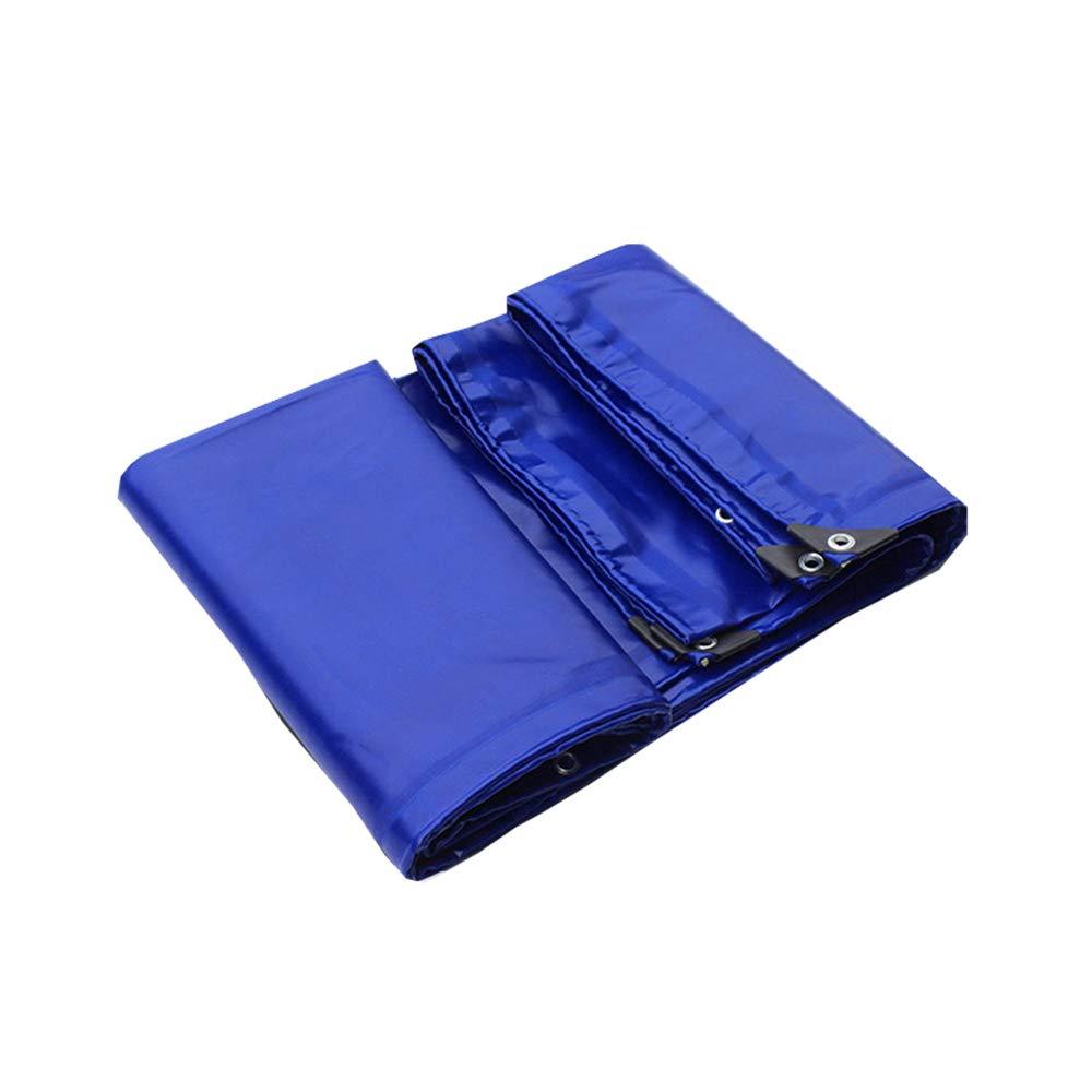 Zeltplanen CJC Wasserdichte UV-geschützte und UV-geschützte Wasserdichte Plane, die Haltbarkeit und Eine Lange Lebensdauer bietet 12cf45