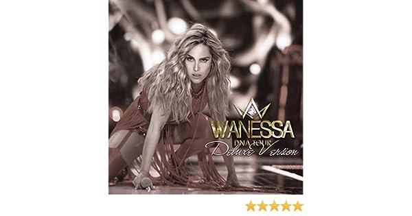 TOUR WANESSA BAIXAR CD DE DNA