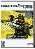 Counter -Strike: Source (PC DVD) [import anglais]