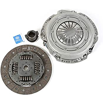 Omix-ADA 16901.26 Regular Clutch Kit for Jeep JK Wrangler (3.6L)