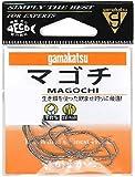 がまかつ(Gamakatsu) マゴチ(銀) 17号