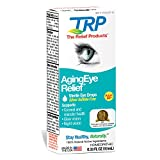 THE Relief Products agingeye Relief, 0.33 Fl. Oz