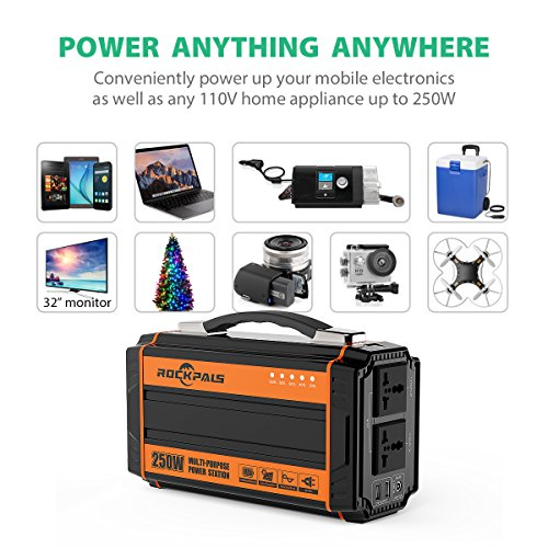 250W-PORTABLE-SOLAR-POWER-GENERATOR