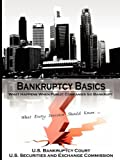 Bankruptcy Basics, U.S. Bankruptcy Court and U.S. Securities and Exchange Commission, 1607960141