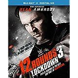 12 Rounds 3: Lockdown [Blu-ray + Digital HD]