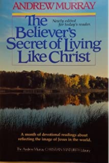 The Believers Secret of Spiritual Power (Andrew Murray Devotional Library)