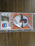 WILLIE MCCOVEY San Francisco Giants Hall Of Famer Chevron Gas Promo Pin 1991