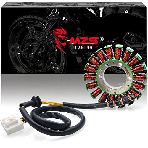 MZS 21-118 Electric Stator for Honda CBR1000RR SC57 2004 2005 2006 2007