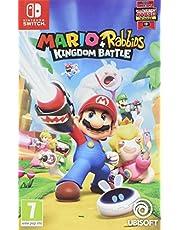 Mario + The Lapins Crétins Kingdom Battle (Nintendo Switch)