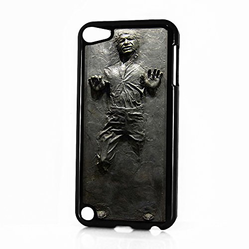 ( For iTouch 6 iPod Touch 6 ) Phone Case Back Cover - HOT1964 Starwars Han Solo in Carbonite (Star Wars Ipod Touch Case)