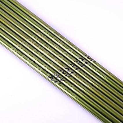 Amazon.com: Aldila NV Mlti Comp 85 cañas de hierro (8 ejes ...