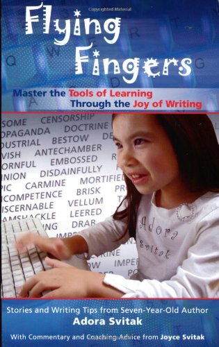 Pdf Reference Flying Fingers: Master the Tools of Learning Through the Joy of Writing