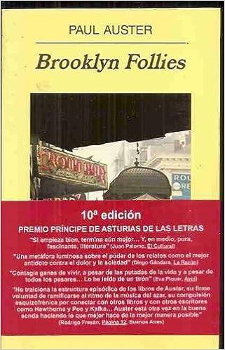Brooklyn Follies Pdf