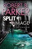 Split Image by Robert B. Parker front cover