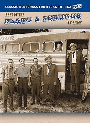 Best of the Flatt & Scruggs TV Show – Vol. 5