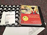 Using and Interpreting Statistics (Loose Leaf) and PsychPortal Access Card (12 Month), Corty, Eric W. and FABBS Foundation, 1464146853