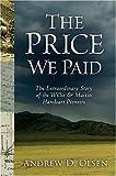 The Price We Paid, Andrew D. Olsen, 1590386248