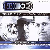 Techno Club Vol.23