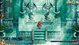 Ys I and II Chronicles - Sony PSP