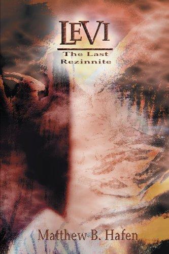 Levi - The Last Rezinnite