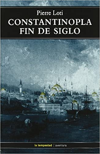 Constantinopla Fin De Siglo (Aventura)