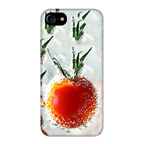 Coque Apple Iphone 7 - Tomate bulles