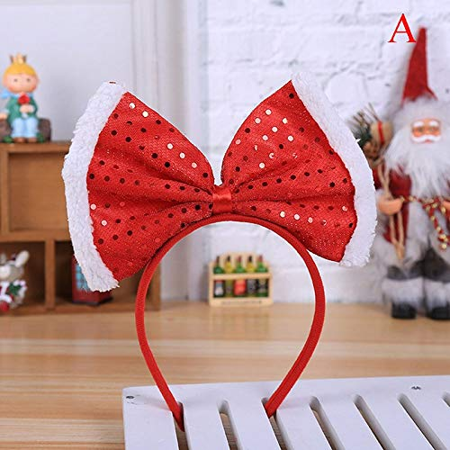 Wing Costum - Christmas Cute Red Bows Party Kids Headbands Boys Girl Adult Hairband Birthday - Decorations Party Party Decorations Fairy Wing Angel Cosplay Wings Black Fancy Devil Adult Feather]()