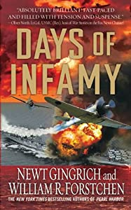 Days of Infamy (The Pacific War Series)
