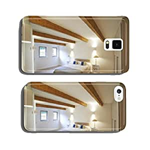 Interior View Of Beautiful Luxury Bedroom cell phone cover case iPhone6