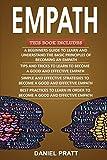 Empath: 4 Books in 1- Bible of 4 Manuscripts in