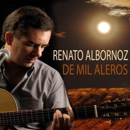 Amazon.com: Obertura en Cojines: Renato Albornoz: MP3 Downloads
